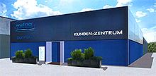 Kundenzentrum